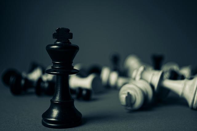 decision ajedrez