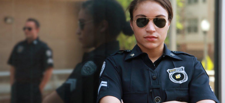 rol de perseguidor -policía